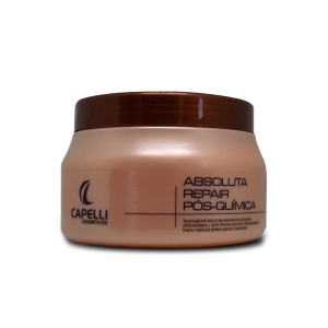 ABSOLUTA REPAIR PÓS QUÍMICA 400G