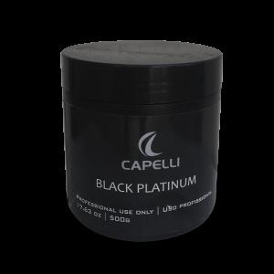 MÁSCARA BLACK PLATINIUM