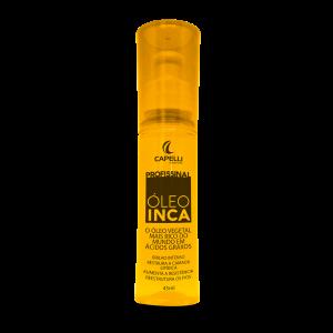 ÓLEO INCA