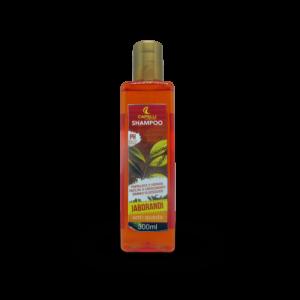 Shampoo Jaborandi – sem sal