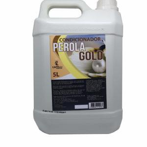 Condicionador 5 litros – Pérola Gold