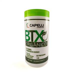 Botox Orgânico 0% Formol 1kg